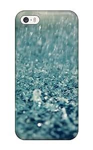customize diy Cute High Quality Iphone 5 5s Beautiful Pictures Of Rain Case ka ka case