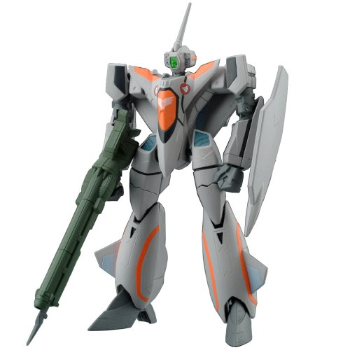 GN-U DOU Macross Plus: VF-11B Action Figure No. 003 by Yamato