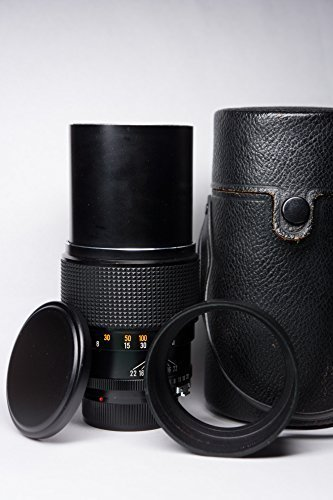 Focal Auto 200mm f3.5 Lens (Minolta SR mount) (Lens Focal Camera)