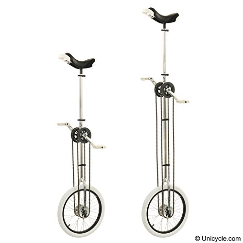 Nimbus Performer Series Convertible Giraffe Unicycle