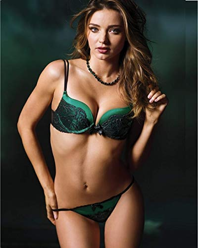 Miranda Kerr 8x10, 11x14 Photo, Clock. No Image is Cropped. No white or black borders, What you see is what you get. #MK77