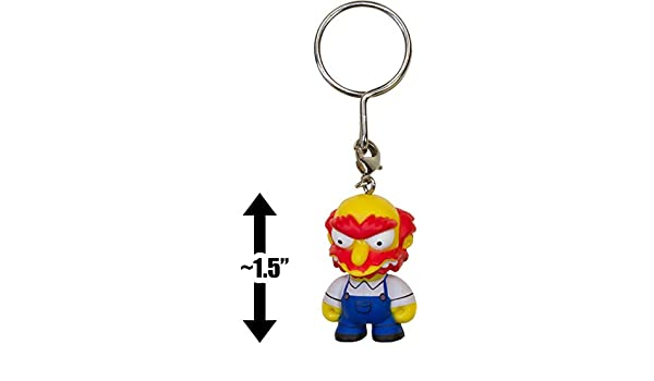 Amazon.com: The Simpsons Groundskeeper Willie ~1.5