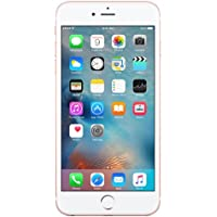 Apple iPhone 6S with FaceTime - 32GB, 4G LTE, Rose Gold