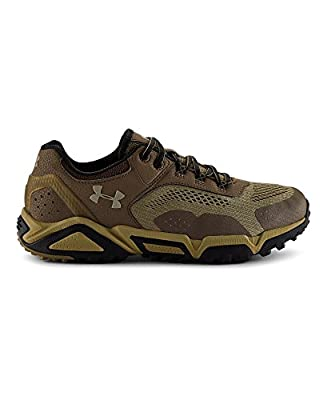 Under Armour Men's UA Glenrock Low Hiking Boots