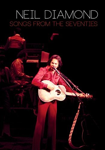 Diamond Neil Songs (Neil Diamond - Songs From The 70's- DVD Video)