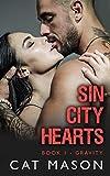 Gravity (Sin City Hearts Book 1)