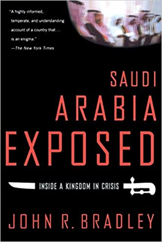 Saudi Arabia Exposed: Inside a Kingdom in Crisis (UPDATED