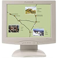 Planar PT1510MX Touch Screen Monitor (997-3394-00) -