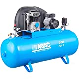 Abac 4116024544 - Compresor Correas A29B 200 Fm3 3Hp 200L