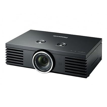 Panasonic PT-AE2000U Video - Proyector (1500 lúmenes ANSI, LCD ...