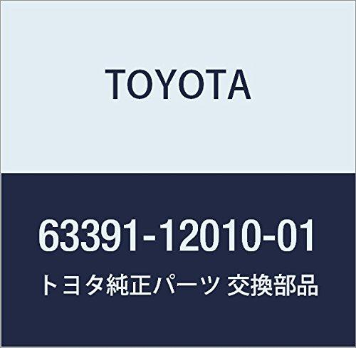 Toyota Genuine 63391-12010-01 Roof Headlining Trim