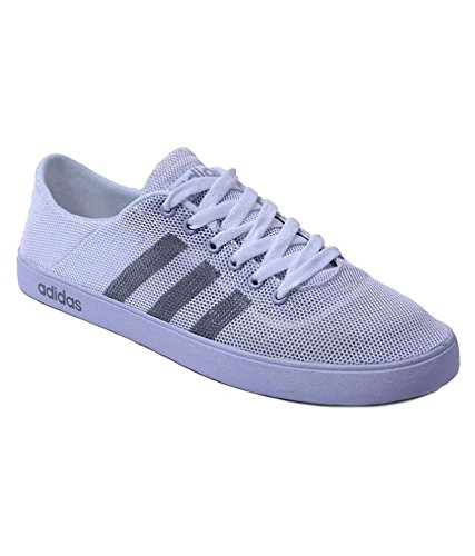 Adidas White Shoes for Men (6)  Buy Online at Low Prices in India ... a9f8f7696