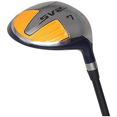 Men's SV2-7 Wood Golf