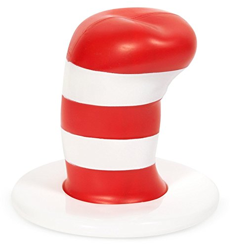 Dr. Seuss Cake Topper]()