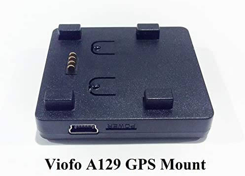 Viofo GPS Mount for The A129 Series Dash Cameras