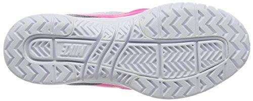 Nike Air Vapor Ace, Zapatillas de Tenis para Mujer Rosa (Hypr Pink / White-Drk Gry-Gmm Bl)