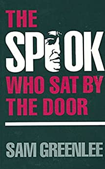 The Spook Who Sat by the Door by [Greenlee, Sam]