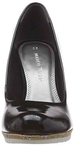 Black 001 Noir Escarpins Tozzi Marco 22401 Femme wfxX8pxRq