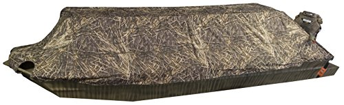 Beavertail 1400 Series Blind fits 14-15-Feet Boats, Max-4 ()