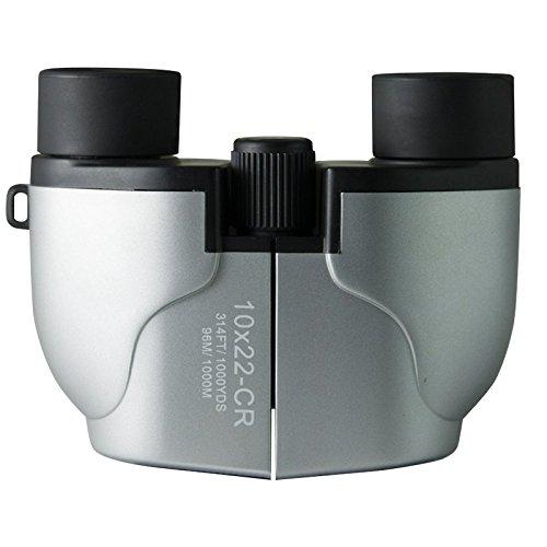 Hawkeye Vergrößerung 8x 21ucf High Power Tragbares Kompakt Fernglas