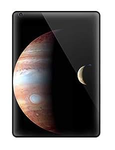 Hot New Arrival Ipad Air Case Jupiter & Io Case Cover 7344088K11661099