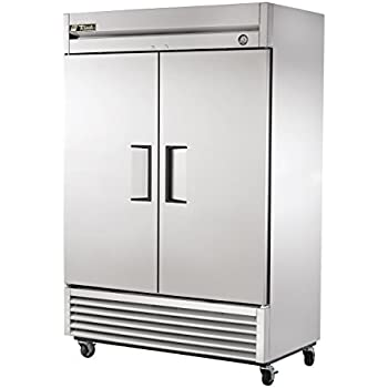 True T-49F Freezer 54.125  Length 29.5  Width 78.375   sc 1 st  Amazon.com : true freezer t 49f wiring diagram - yogabreezes.com