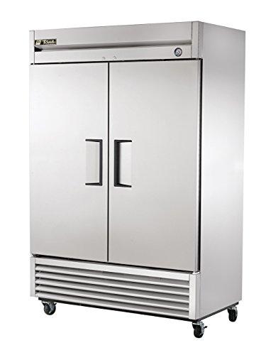 lock for upright freezer - 9