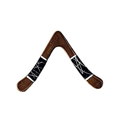 Aspen Aboriginal Boomerangs - Great for Kids 8-18!: Toys & Games