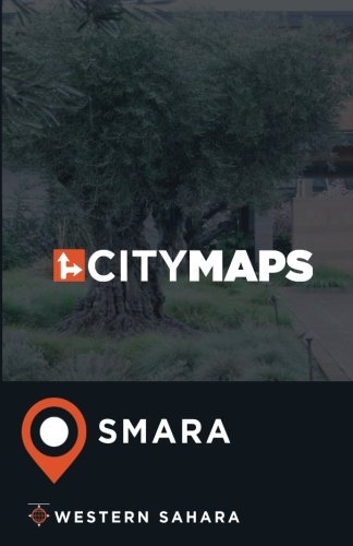 City Maps Smara Western Sahara
