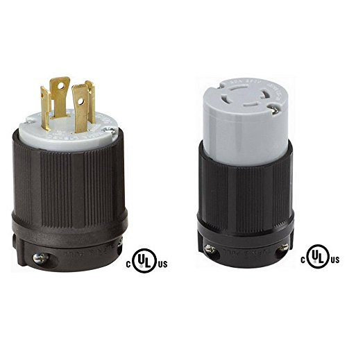 Compare Price To Three Phase Plug