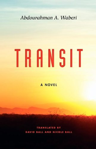"""Transit - A Novel (Global African Voices)"" av Abdourahman A. Waberi"