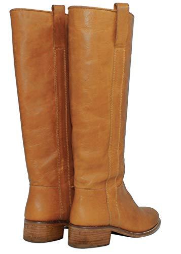Woman Camperos Campero El Honey Boots I0x6wn5pA