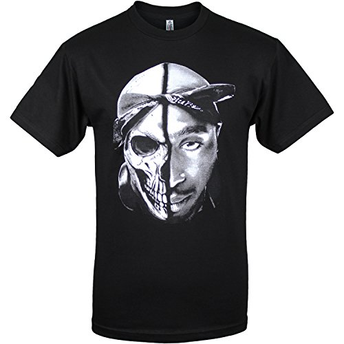 4a055af7 Mens Hip Hop Shirts Worldwide Hip Hop Family Rap Legends Trend Setters -  Buy Online in KSA. Apparel products in Saudi Arabia. See Prices, Reviews  and Free ...