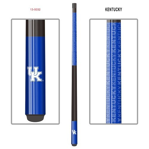 Imperial International Kentucky Wildcats Pool CUE Stick -