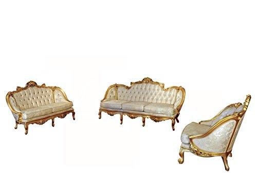 Antoinette Sofa Set