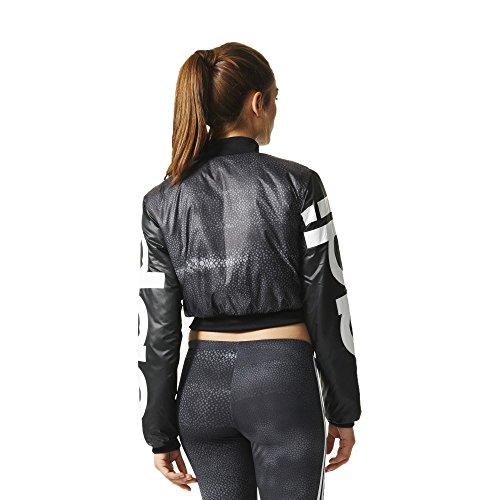 8367af808 Amazon.com: Adidas Originals Rita Ora Mystic Moon Crop Track TT ...