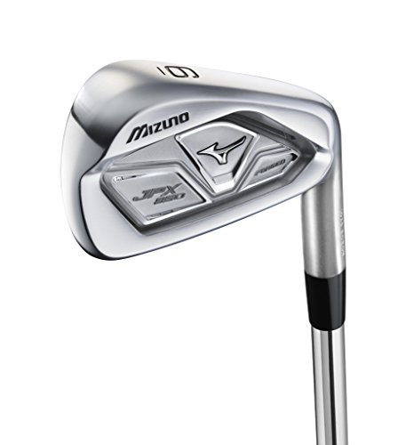 Mizuno Golf JPX 850 Forged Irons 4-PW/GW Stiff Flex Steel (XP 115)