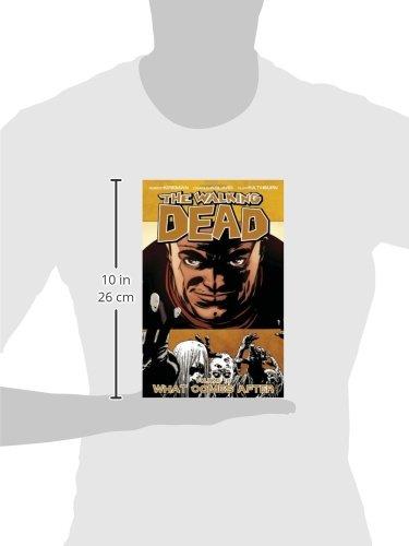 The Walking Dead, Vol. 18 (Walking Dead (6 Stories))