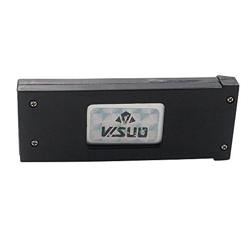 100% Original 3.7V 900mAH Lipo Battery for VISUO XS809HW Foldable RC FPV Quadcopter by ARRIS