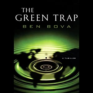 The Green Trap Audiobook