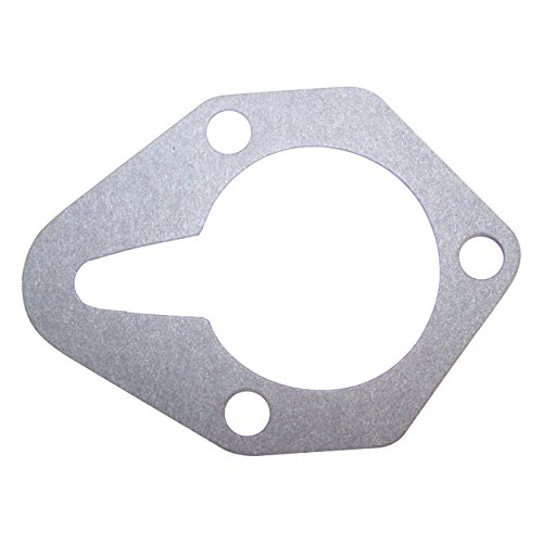 Throttle Body Gasket: