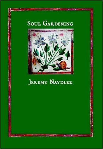 Book Soul Gardening