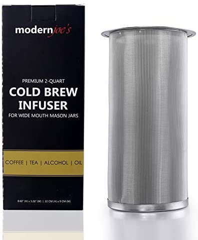 Premium Infuser Coffee Perfect Stainless product image