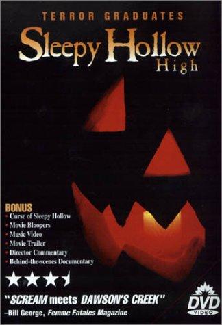 Sleepy Hollow High [USA] [DVD]: Amazon.es: Lopez/Brown/Benedict: Cine y Series TV