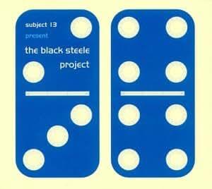 Black Steele Project