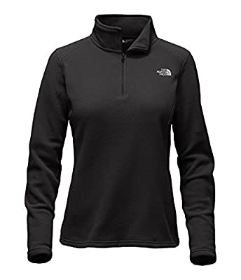 Women's The North Face Glacier 1/4 Zip Jacket