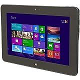 "DELL Latitude 10 DELL-LAT10-ST2 IPS 10.1"" Tablet PC, Intel Atom Z2760 (1.80 GHz), 2 GB Memory, 64 GB SSD, USB, Bluetooth, Mini HDMI, Thunderbolt, Windows 8 Pro 32-Bit"