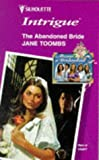 img - for Abandoned Bride (Always A Bridemaid) (Silhouette Shadows) book / textbook / text book