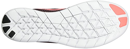 Wmns para Nike Lava de Varios Free Off Glow Black Mujer White Rn Zapatillas Gimnasia colores YFdrF