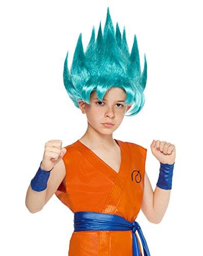 Spirit Halloween Kids Goku Costume - Dragon Ball Z Resurrection F Amazon.ca Clothing u0026 Accessories  sc 1 st  Amazon.ca & Spirit Halloween Kids Goku Costume - Dragon Ball Z Resurrection F ...